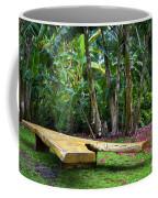 Peaceful Garden Coffee Mug