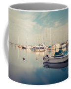 Peaceful Harbour Coffee Mug