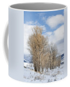Peaceful Moments II Coffee Mug