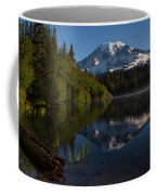 Peaceful Mountain Serenity Coffee Mug