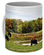 Peaceful Pastures Coffee Mug