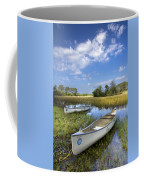 Peaceful Prairie Coffee Mug by Debra and Dave Vanderlaan