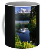 Peaceful Reflection Coffee Mug