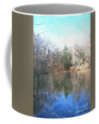 Peaceful Retreat 2 Coffee Mug