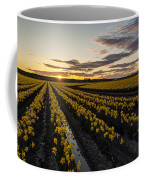 Peaceful Skagit Serenity Coffee Mug