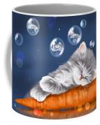 Peaceful Sleep Coffee Mug