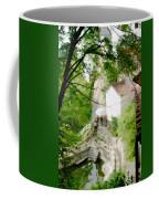 Peaceful Spot In China Coffee Mug