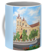 Peaceful Summer Morning Coffee Mug