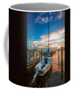 Peaceful Sunset Coffee Mug