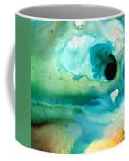 Peaceful Understanding Coffee Mug