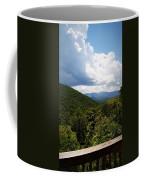 Peaceful View Coffee Mug
