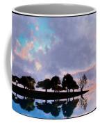 Peacefully Chaotic... Coffee Mug