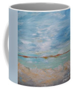 Peacefulness Coffee Mug