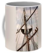 Peacemaker Rigging Coffee Mug