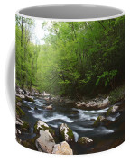 Peaceful Stream Coffee Mug