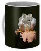 Peach Elegance Coffee Mug