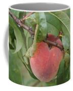 Peach For Harvest   # Coffee Mug