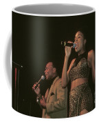 Peaches And Herb Coffee Mug