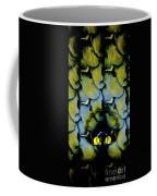 Peacock Dream 3 Coffee Mug