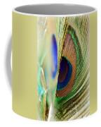 Peacocks Dance The Samba Coffee Mug