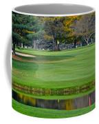 Peak N Peak Resort Hole Coffee Mug