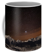 Peaked Interest Coffee Mug