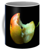 Bartlett Pear Bite Coffee Mug