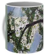 Pear Blossom  Coffee Mug