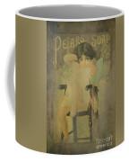 Pear Soap Girl Coffee Mug