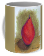 Pear Study 3 Coffee Mug