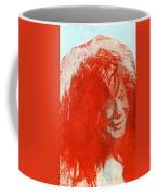 Pearl Of A Girl Coffee Mug