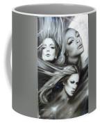 Pearl Passions Coffee Mug