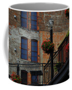 Pearl Street Grill Coffee Mug