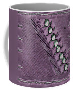 Pearls And More Pearls Coffee Mug
