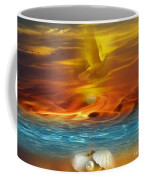 Pearls Of Refineent Coffee Mug