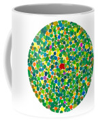 Peas On Earth Coffee Mug