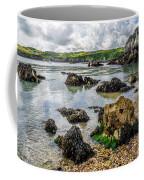 Pebble Bay Coffee Mug
