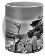 Pebble Beach 2 Coffee Mug