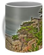 Pebble Beach 3 Coffee Mug