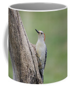 Pecker Coffee Mug
