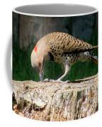 Grab A Grub Coffee Mug