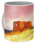 Pecos Mission Nm Coffee Mug