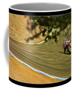 Pedrosa Though The Trees Coffee Mug