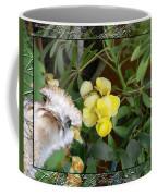 Peek-a-boo Coffee Mug