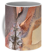 Peeling Bark - Horizontal Coffee Mug