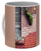 Peer Street Coffee Mug