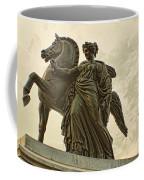 Pegasus Two Coffee Mug