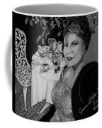 Peggy Lee Coffee Mug