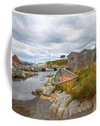 Peggy's Cove 12 Coffee Mug