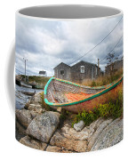Peggy's Cove 13 Coffee Mug
